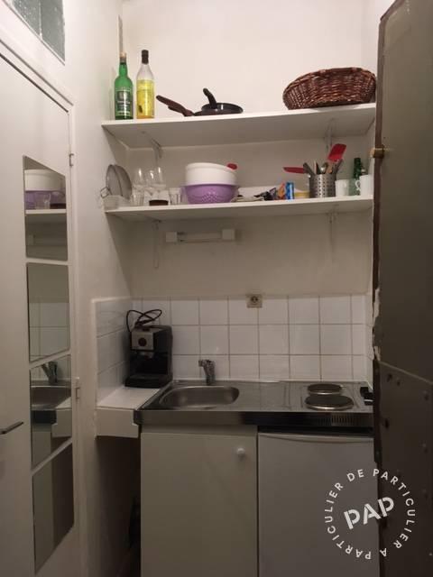 Appartement Paris 960€