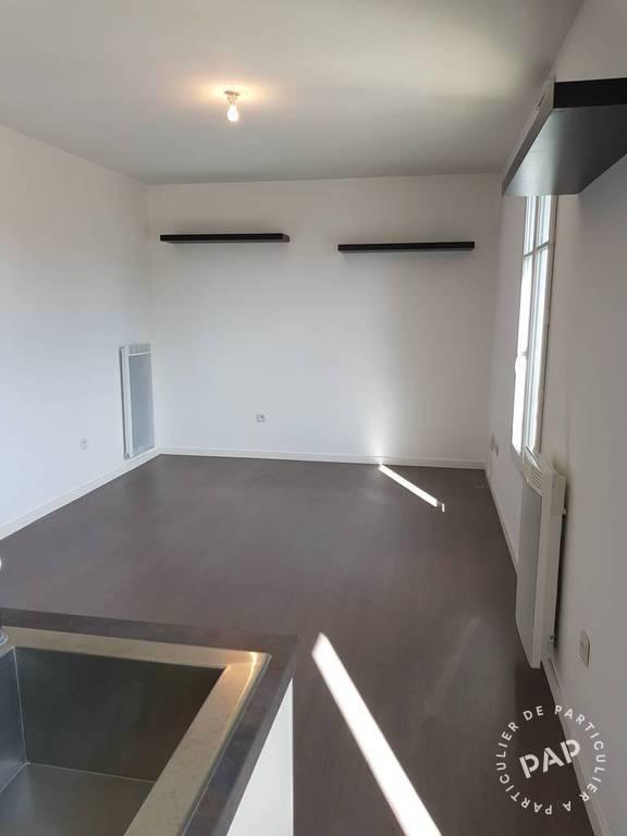 Appartement Yerres 845€
