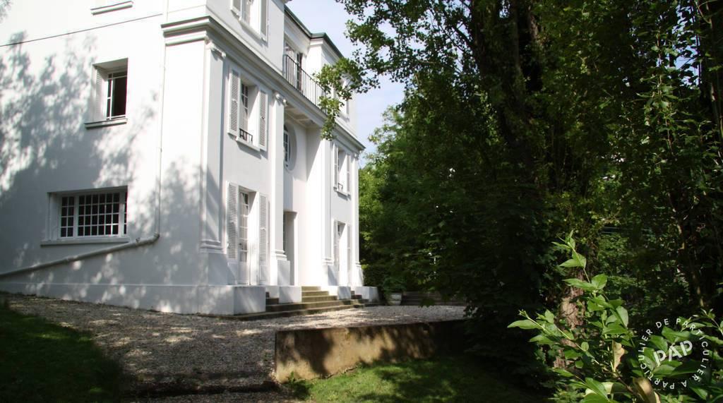 Immobilier Meudon Observatoire  250m²