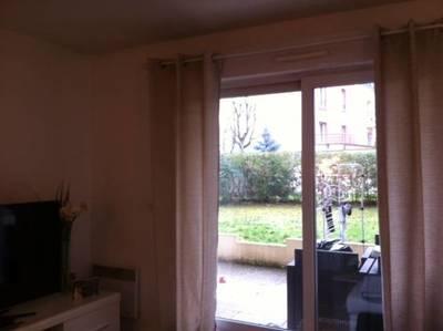 Location appartement 2pièces 50m² Saint-Maurice - 1.320€