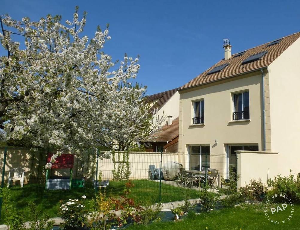 Location maison 141 m les clayes sous bois 78340 141 - Maison de quartier jardin parisien aulnay sous bois ...