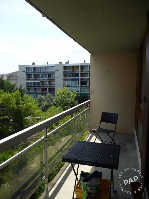 location appartement 2 pi ces 43 m montpellier 34 43 m 650 de particulier. Black Bedroom Furniture Sets. Home Design Ideas