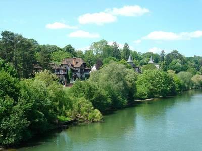 Vente maison 800m² Bois-Le-Roi - 3.000.000€