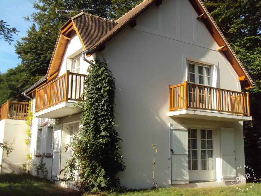 Vente immobilier 130.000€ Bois-Le-Roi