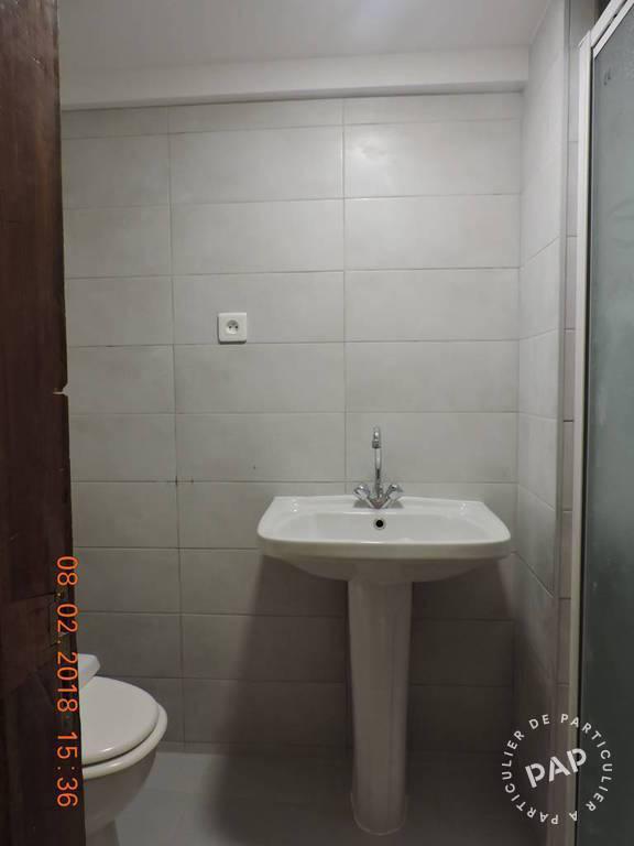 Appartement 20 Min De Beausoleil (06240) 400€