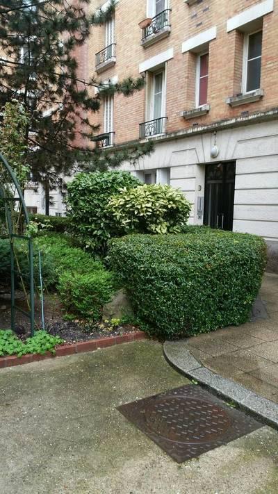 Location meublée appartement 2pièces 50m² Fontenay-Sous-Bois (94120) - 1.150€