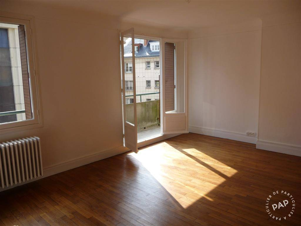 Location Appartement Orleans (45) 67 m² 750 €