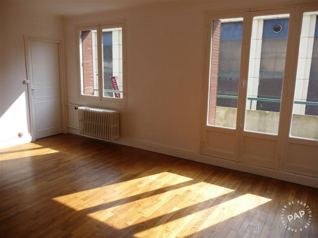 Location Appartement Orleans (45)