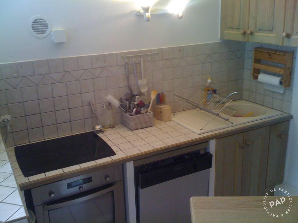 Location Meubl E Appartement 3 Pi Ces 46 M Aix En
