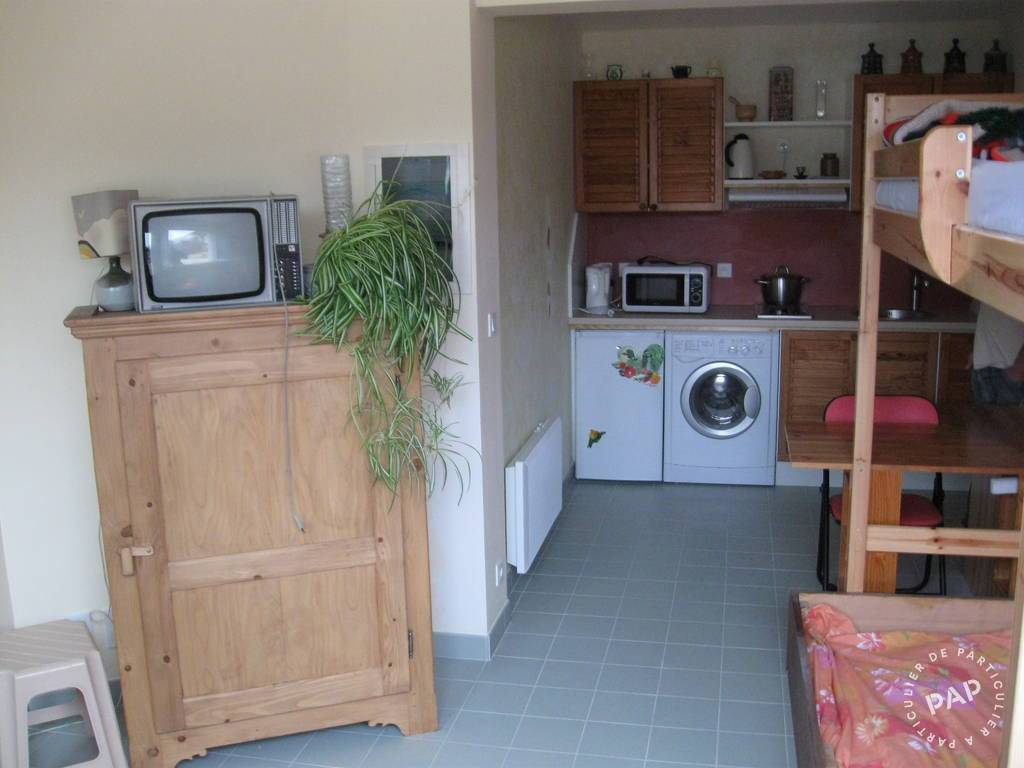 Location appartement studio Bellegarde-sur-Valserine (01200)