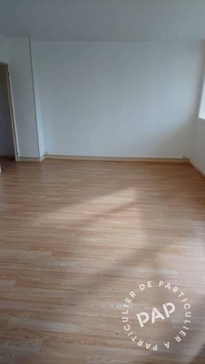 Vente appartement 3 pièces Avon (77210)