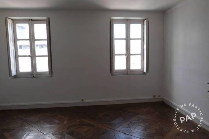 Location Appartement Nantes 27m² 530€