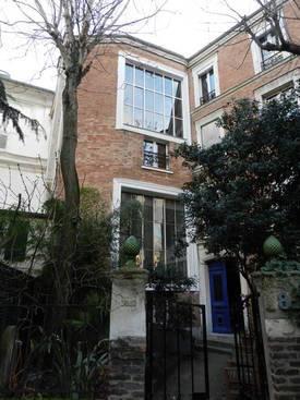 Location appartement 2pièces 96m² Paris 9E - 3.750€