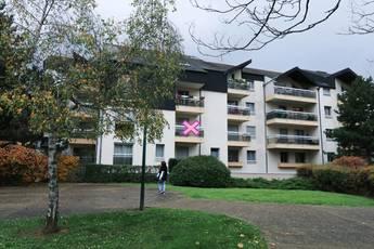 Location appartement 2pièces 55m² Nogent-Sur-Marne - 1.300€