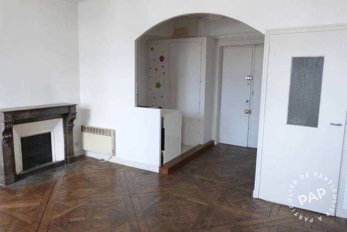Location immobilier 530€ Nantes