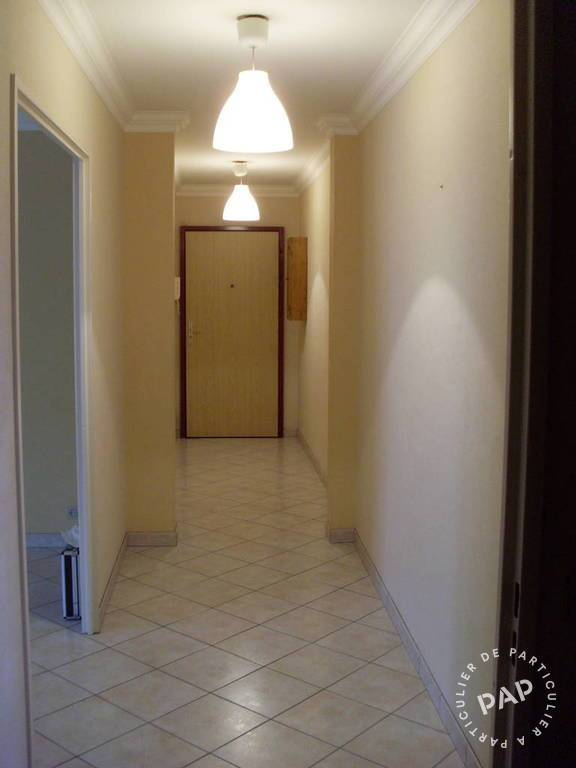 Location Appartement Poissy 78300 77m² 1.495€