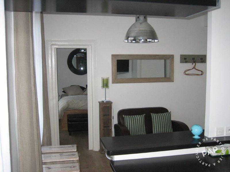 location meubl e appartement 2 pi ces 30 m saint cloud 30 m 998 euros de particulier. Black Bedroom Furniture Sets. Home Design Ideas
