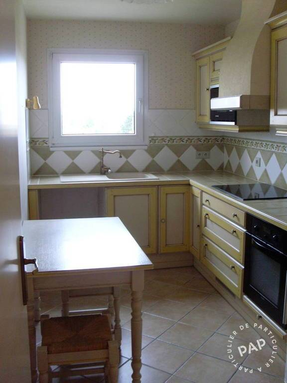 Location Appartement Poissy 78300