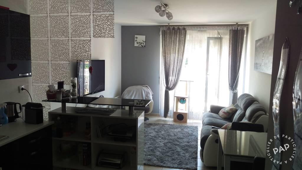 Location Appartement Vaulx-En-Velin (69120) 58m² 790€