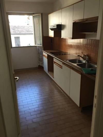 Location appartement 2pièces 59m² Nice (06100) - 800€