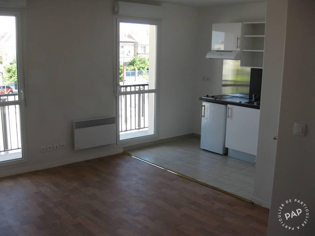 Location appartement studio Lucé (28110)
