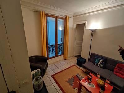 Paris 17E - Colocation