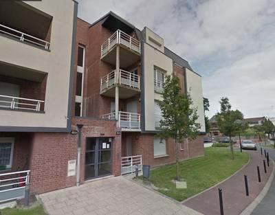Location appartement 3pièces 58m² Valenciennes - 672€
