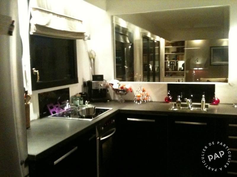 location appartement 5 pi ces 118 m levallois perret 118 m de particulier. Black Bedroom Furniture Sets. Home Design Ideas