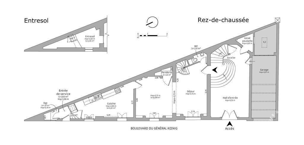 location appartement 5 pi ces 115 m neuilly sur seine. Black Bedroom Furniture Sets. Home Design Ideas