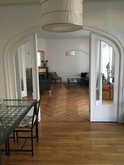 Location appartement 5pi�ces 113m� Vannes Plein Centre - 1.040€