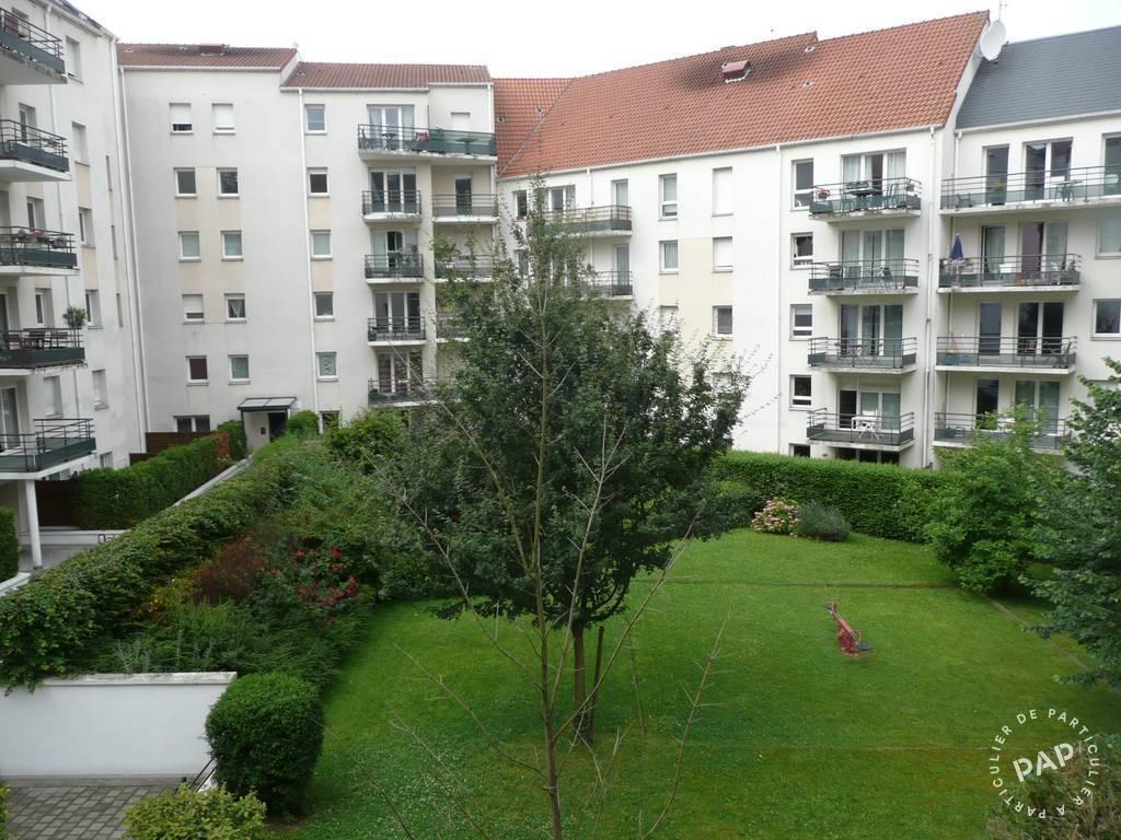 Location meubl e appartement 2 pi ces 42 m lille 59 - Appartement meuble lille location particulier ...
