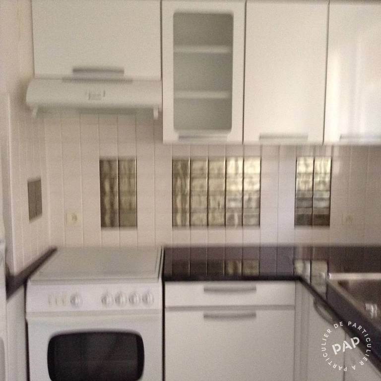 Location immobilier 840 € Nice (06)