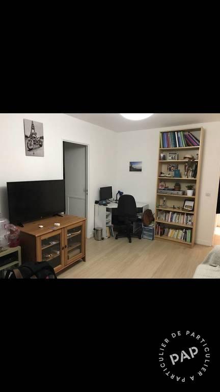 Location Appartement Paris 13E 36m² 1.165€