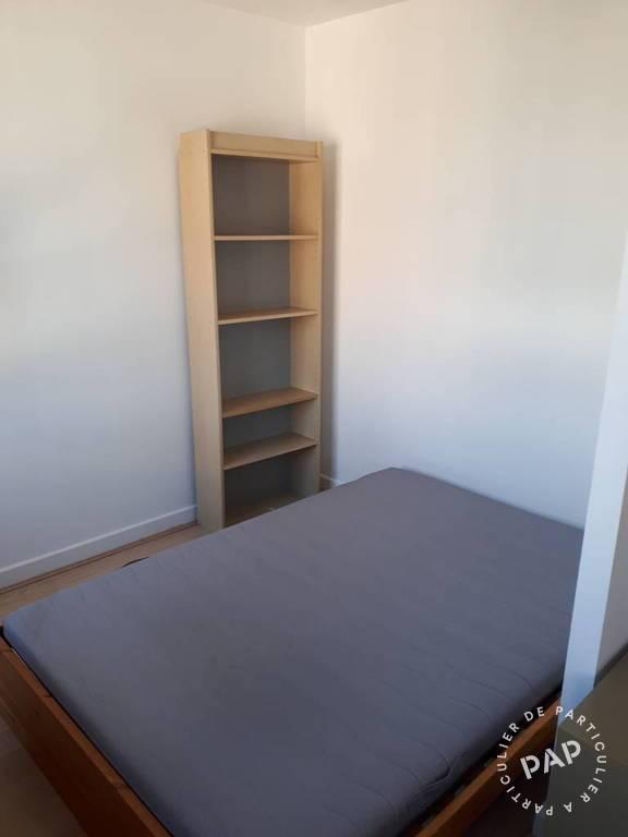 Appartement Paris 13E 1.165€