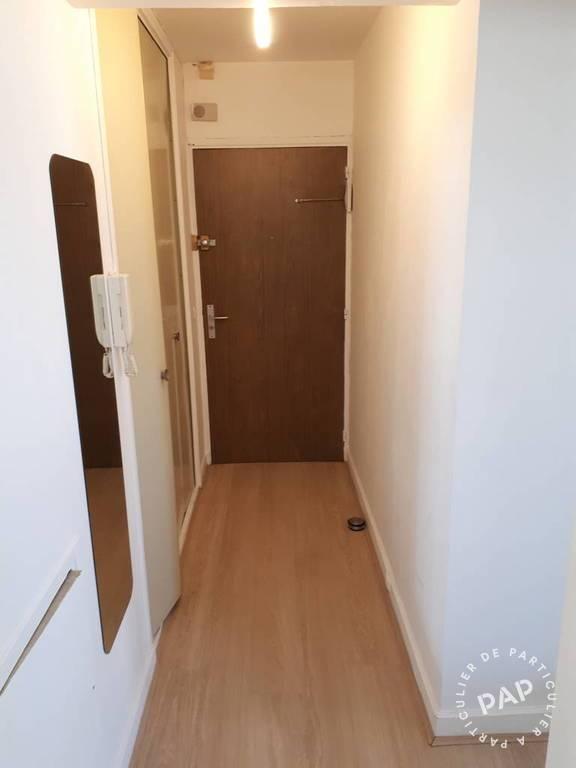 Immobilier Paris 13E 1.165€ 36m²