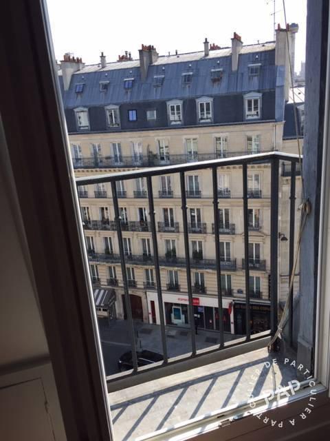 Location Appartement Paris 5E 32m² 1.145€
