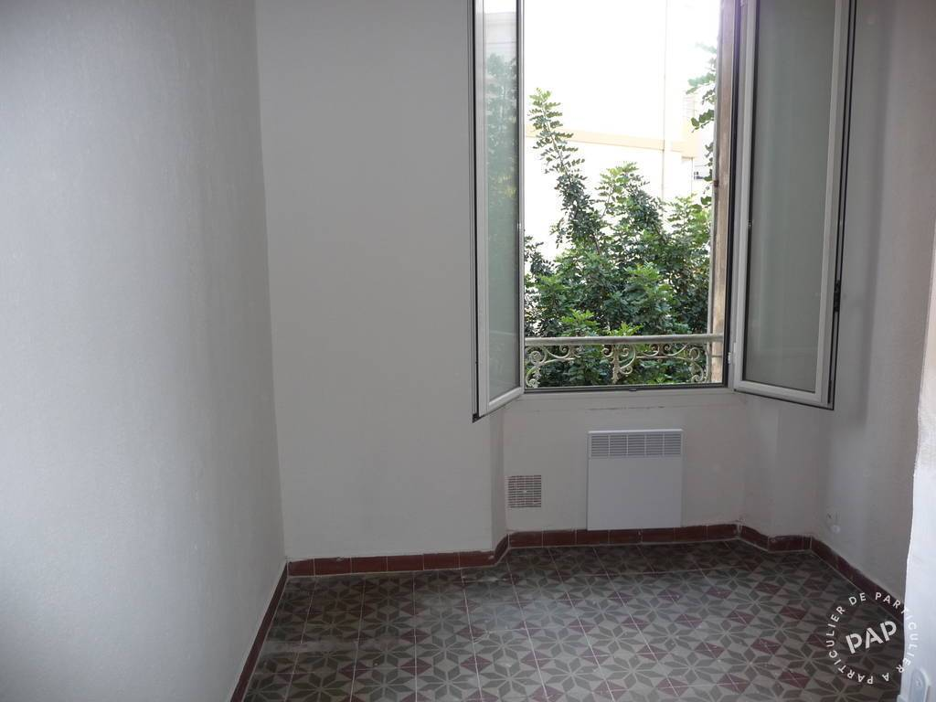 Location Appartement Antibes 28 m² 630 €