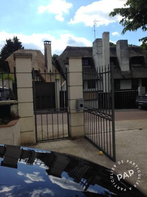 location appartement 4 pi ces 107 m rueil malmaison 92500 107 m de particulier. Black Bedroom Furniture Sets. Home Design Ideas