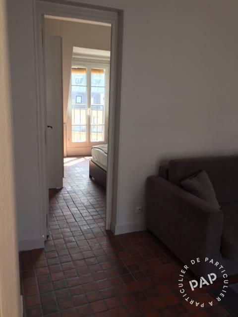 Location immobilier 1.145€ Paris 5E