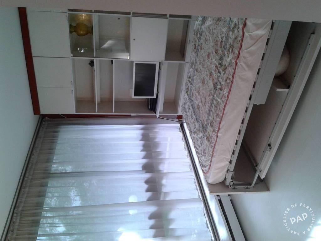 Appartement Paris 6E 1.597€