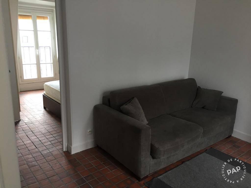 Appartement Paris 5E 1.145€