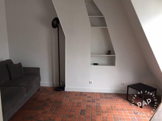 Immobilier Paris 5E 1.145€ 32m²