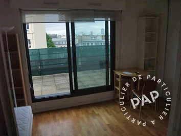 Location Appartement Paris 10E 20m² 950€