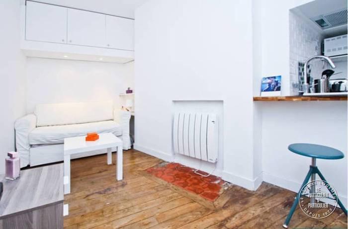 vente studio 13 m paris 6e 13 m de particulier particulier pap. Black Bedroom Furniture Sets. Home Design Ideas