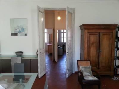 Location appartement 3pièces 70m² Marseille 6E - 900€