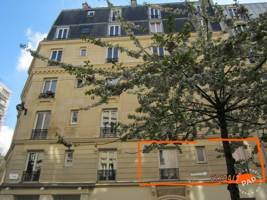 Location Appartement Paris 13E 36m² 1.290€