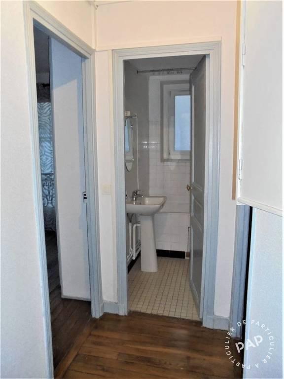 Appartement Paris 13E 1.290€
