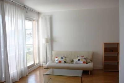 Location meubl�e appartement 2pi�ces 55m� Paris 8E - 1.950€