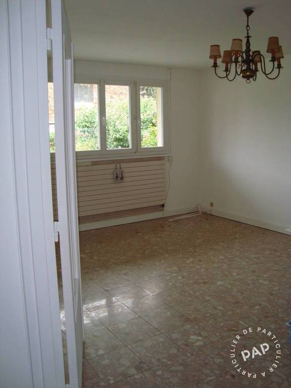 Location Appartement Frepillon (95740) 70m² 1.030€