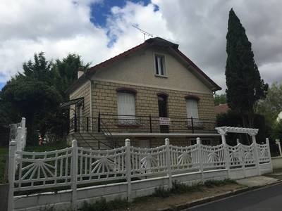Location maison 143m² Seraincourt (95450) - 1.390€